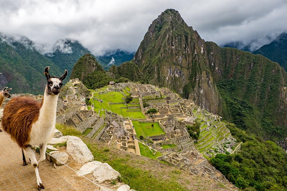Voyager au Pérou