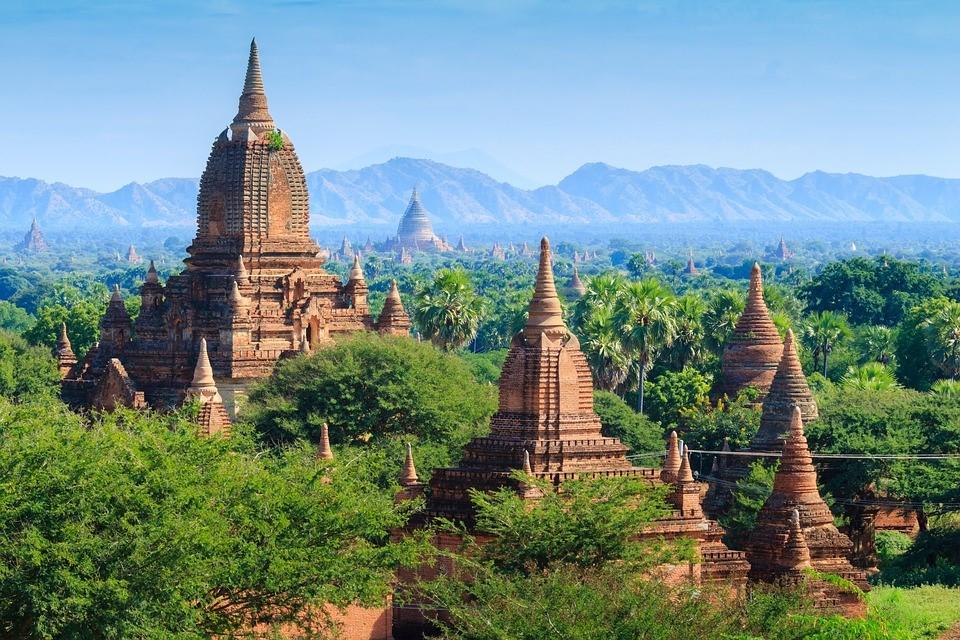 Séjour touristique en Birmanie : top 3 des attractions immanquables à voir
