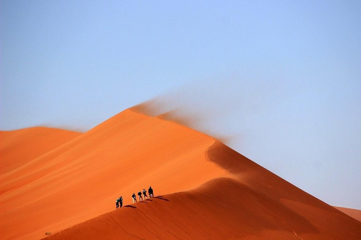 Points forts d'une excursion dans le désert Libyque